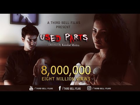 Download Youtube: Used Parts | Short Film | How someone can use 'Body Parts' ?