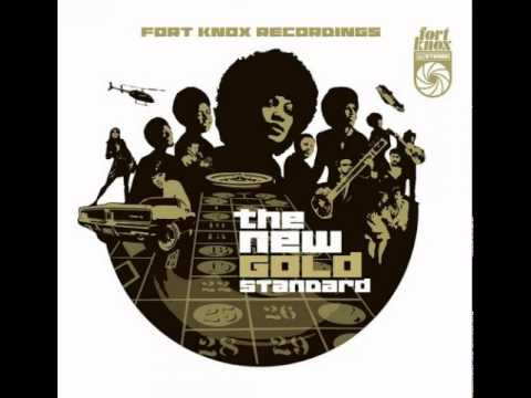 Fort Knox Five feat. Akil Dasan - Blowing Up The Spot