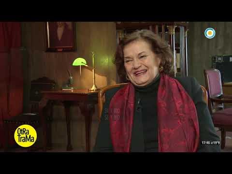 Elisabeth Roudinesco en Otra trama