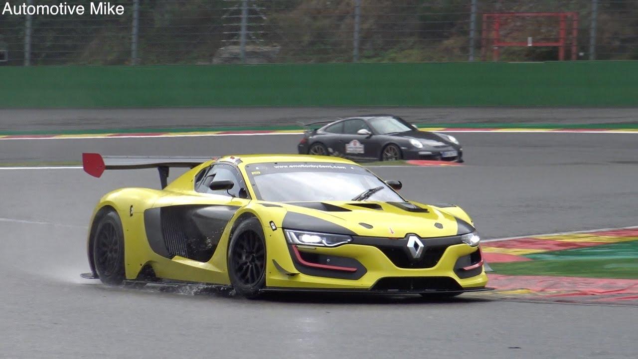 Renault R.S.01 RS01 Test Version • 2014 • NEU • Norev • 1:18