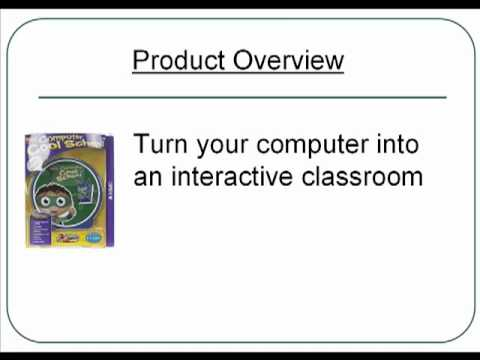 Fun2Learn Computer Cool School Software Super Why