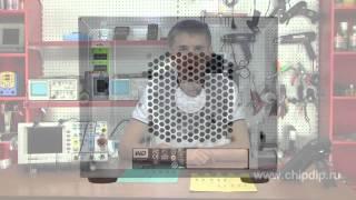 Обзор PTC-термисторов