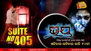 BHAYA:  Suite No-405