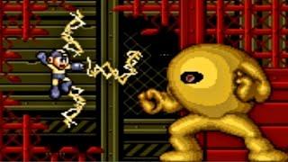 Mega Man: The Wily Wars - WikiVisually