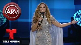 Resumen de presentaciones en Latin American Music Awards | Al Rojo Vivo | Telemundo