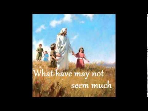 Ordinary People-Instrumental with Lyrics (Gsopel Song)
