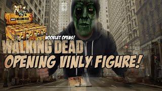 Baixar Walking Dead Vinyl Figure Opening! W/Nooblet!