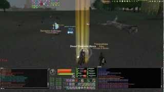 DAoC RvR 8v8 Theurgist Schelze 5