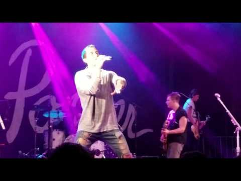 Mike Posner Concert - Boyfriend