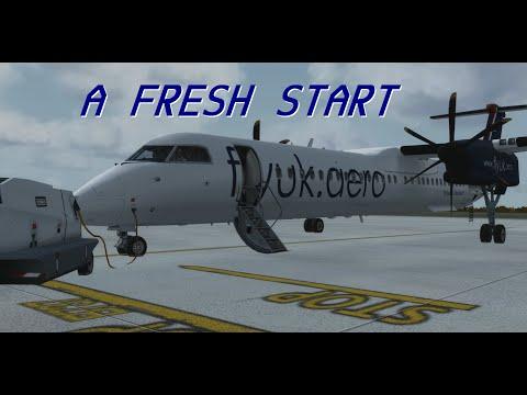 A Fresh Start | Episode 1