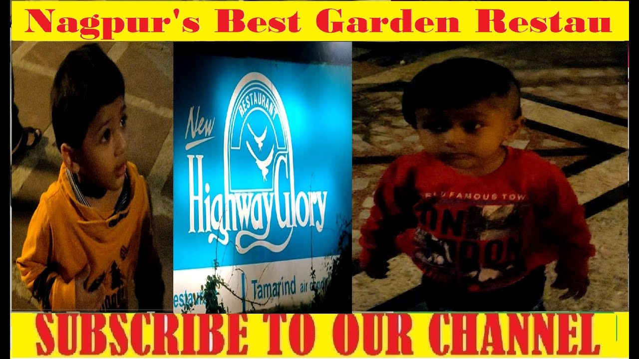 Download Episode 69 : when twins visit Nagpur's best Garden restaurant  | hotel tour | twins vlogs