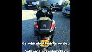 Fines automobiles présente une Peugeot autre occasion à SaÏx