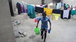 MWANI TV  KIVURUGE  AJA NOMA (Official Video Comedy HD)