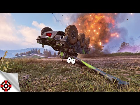 World of Tanks - Funny Moments | RNG Overload! (WoT rng, November 2019)