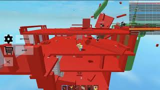 Roblox Doomspire Brick Battle 10-0 Killstreak