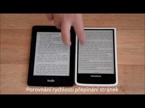 PocketBook 650 Ultra VS Kindle Paperwhite 2
