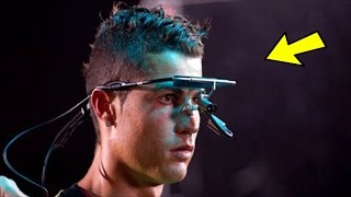 CRISTIANO RONALDO - Tested To The Limit! | A MACHINE! | HD