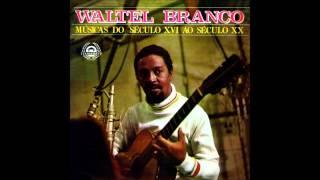 Waltel Branco - As Cores do Leme
