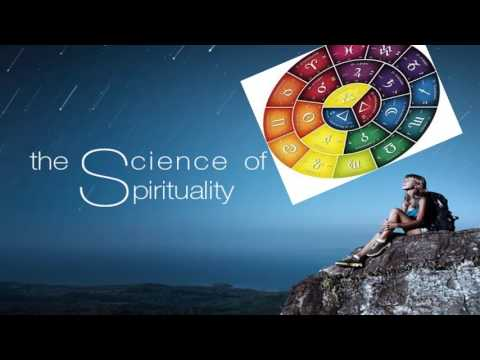 The Science Of Spirituality - Meaning Of Life  (Audio Book)