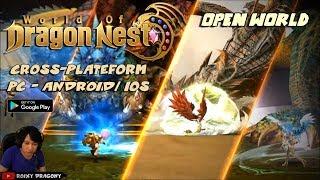 Download World Of Dragon Nest