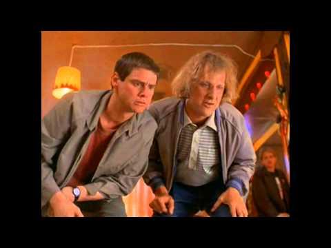 Dumb & Dumber: I Know CPR.