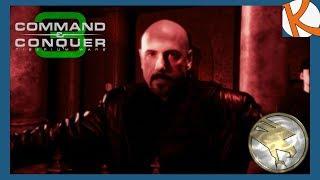 Unser Erzfeind Kane ist noch am leben! • Command and Conquer 3 Tiberian Wars #02 [German]