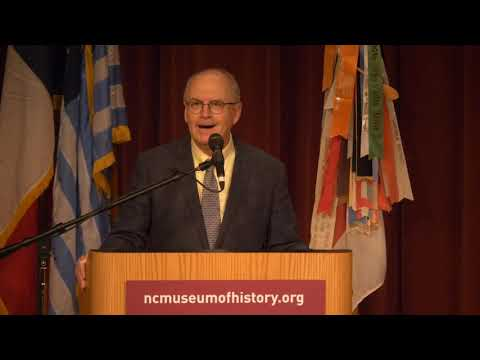 American Revolution Lecture Series Featuring Nathaniel Philbrick