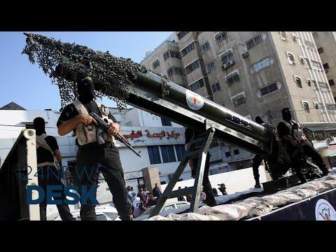 Gaza and Israel Tensions Remain High