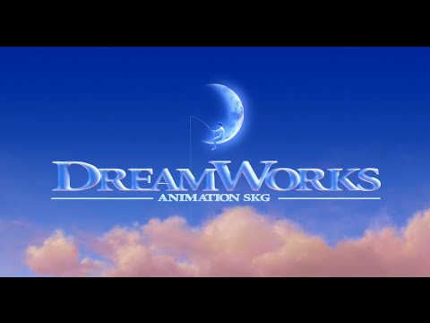 DreamWorks Animation DVD Collection
