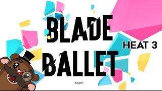 [Sponsored] TOURNAMENT OF SHAME #9 - Blade Ballet [Heat 3]