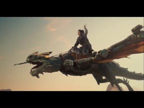 Thế Giới Quát Vật 2017 - Phim Hành Động Viễn Tưởng Mới Nhất - Full HD Thuyết Minh