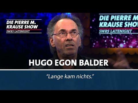 Genial Daneben kommt zurück?!  Hugo Egon Balder über Helge Schneider  PMKS