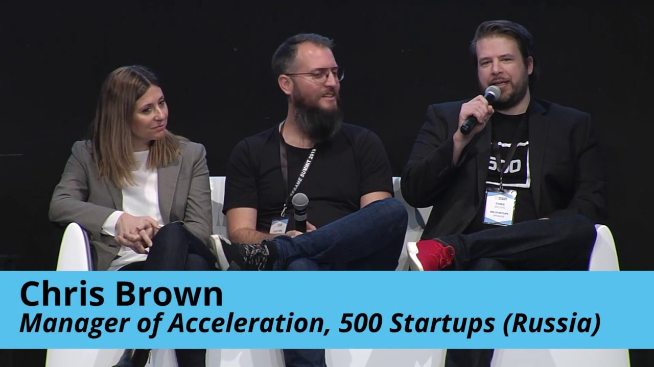 Impact Accelerators: Mission, Models and Results - Sesame Summit 2019