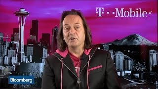 T-Mobile CEO: AT&T-Time Warner Deal Is a 'Diversion Tactic'