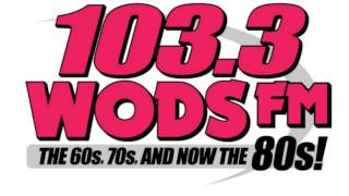 WODS 103.3 Boston - Mike Finnegan - Aug 1988
