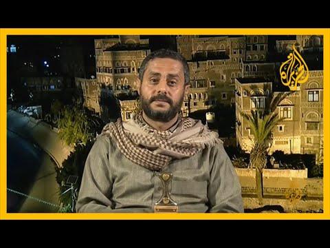 البخيتي: سنواصل تنفيذ عمليات داخل العمق السعودي إذا لم تجنح الرياض للسلم في اليمن  - نشر قبل 3 ساعة