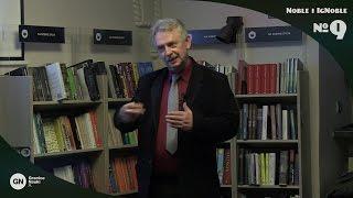 Medal Fieldsa - matematyczny Nobel? Zdzisław Pogoda