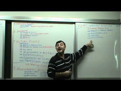 Financial Management - Lecture 11
