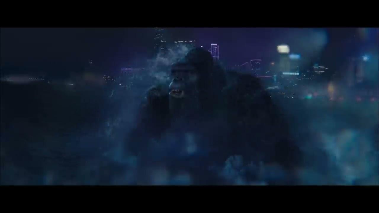 Download Godzilla vs. Kong | Hong Kong Battle | Warner Bros. Entertainment