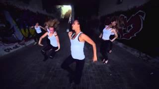 Dance with Katya Flash- @Beyonce -Mine