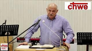 """Kazanie """"Uzdrawiać czy nie uzdrawiać?"""" – pastor Andrzej Cyrikas"""