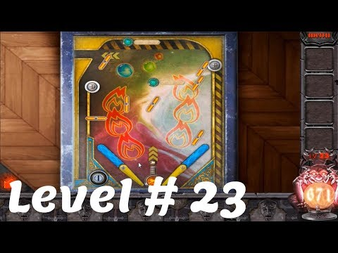 Room Escape 50 Rooms 8 Level # 23 Android/iOS Gameplay/Walkthrough