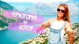 Черногория с OlTime: Котор (часть #3)/ Полезли на гору / Велосипедная прогулка по набережной(В этом видео я покажу вам, как мы залезли на гору, высота которой составляет 2 км. Расскажу о платном входе..., 2015-12-11T05:44:53.000Z)