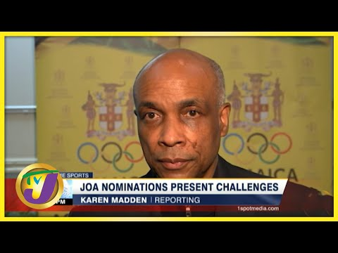 JOA Nominations Present Challenges - July 5 2021
