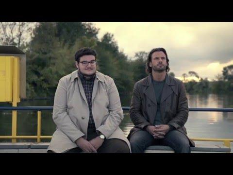 Zorn: Wie du mir YouTube Hörbuch Trailer auf Deutsch