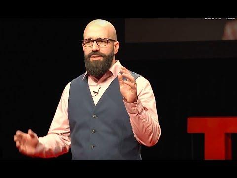 Conversations are Never Forgotten  Jonathan Parker  TEDxGreenville