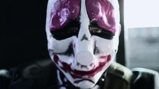 Payday 2 Web Series Teaser Bande Annonce VF