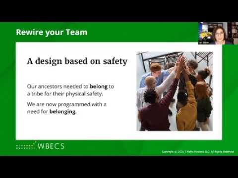 Team coaching DEMO