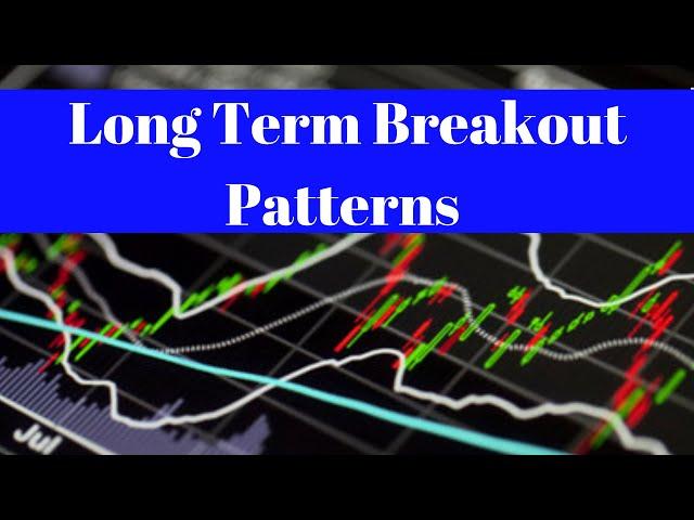 Long Term Breakout Patterns [NVDA & EA]