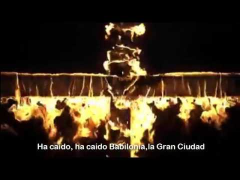 outlast 2 trailer español oficial